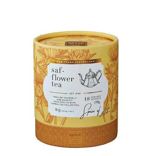 Safflower tea 9g