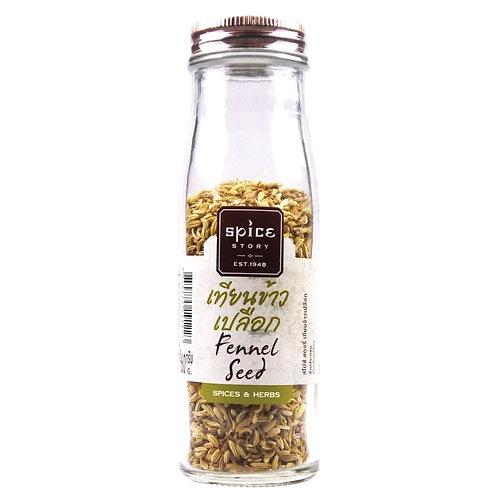 เทียนข้าวเปลือก (Fennel Seed) 60g