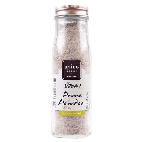 บ๊วยผง (Plum Powder) 110g