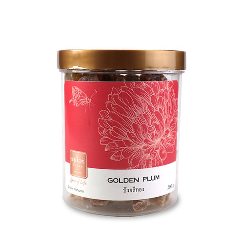 Golden plum 200 g.