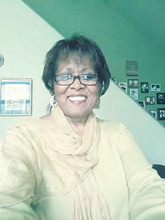Patricia Abdus Salaam