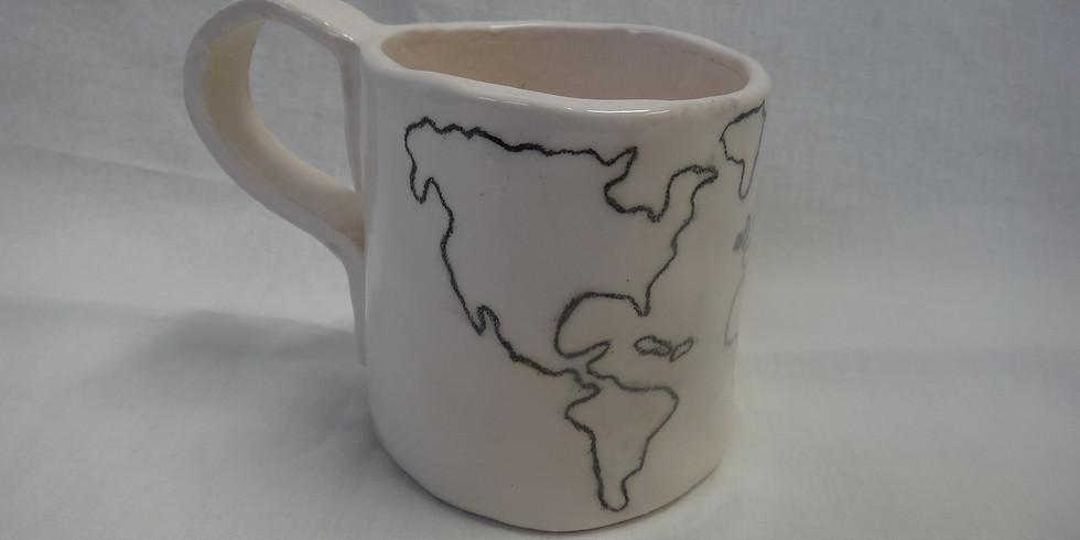 Community Pottery Programs