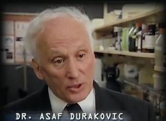 Dr. Asaf Durakovic