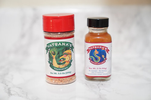 """""""Taste of Laos"""" Pack"""