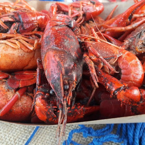 How to Boil Just Crawfish Guide