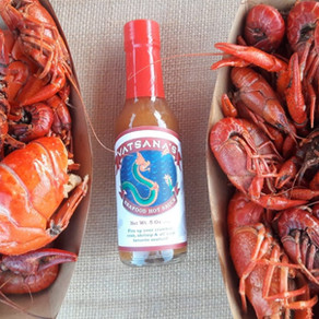 How to Eat Crawfish Guide