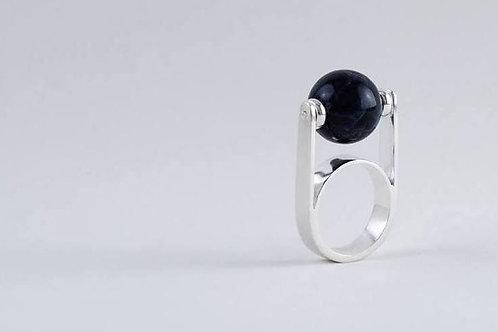 Anel Esfera  SR CVC A6  |  3x de R$ 110