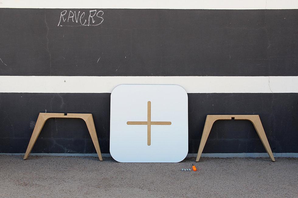 Lea Coffee table | Studio Nicolas Abdelkader - Design | Nature | Architecture