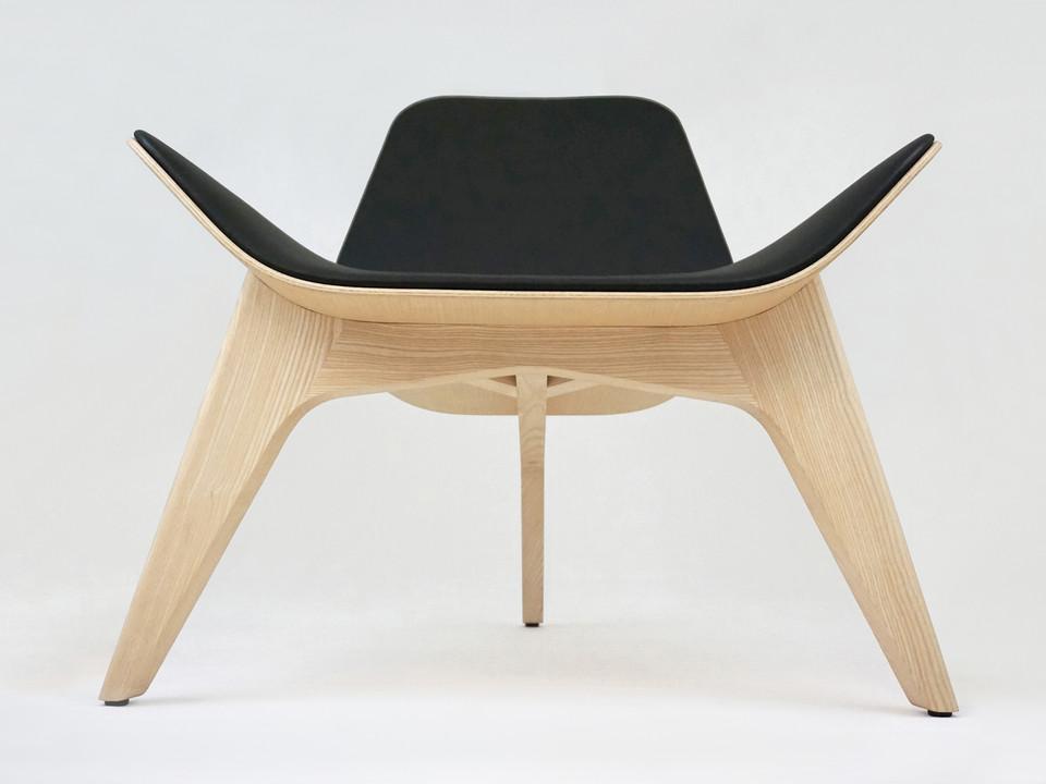 Mamba Tripod lounge chair_Image 02