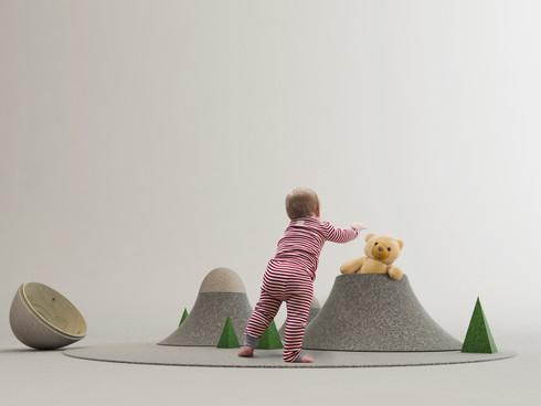 Mountain Children's play mat_Image 07