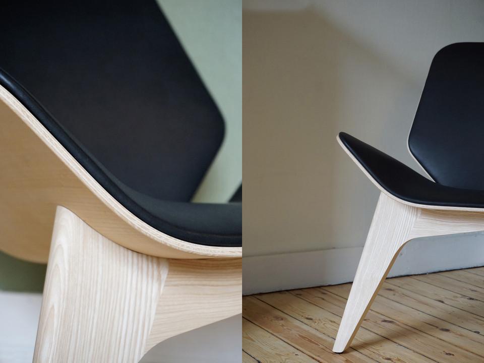 Mamba Tripod lounge chair_Image 01