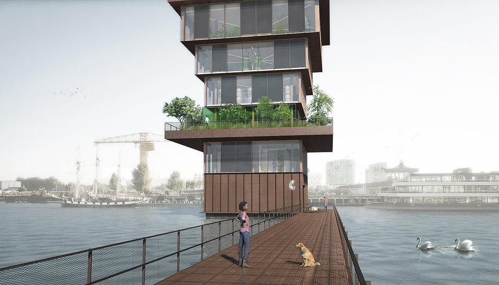 Superfarm 1 | Studio Nicolas Abdelkader - Design | Nature | Architecture
