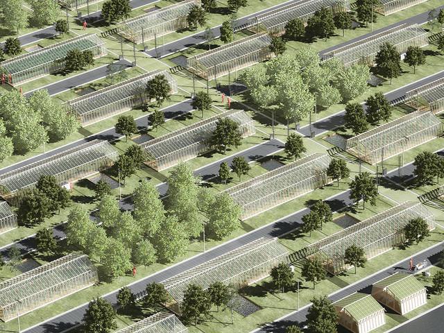 Car parks 3.0_soon
