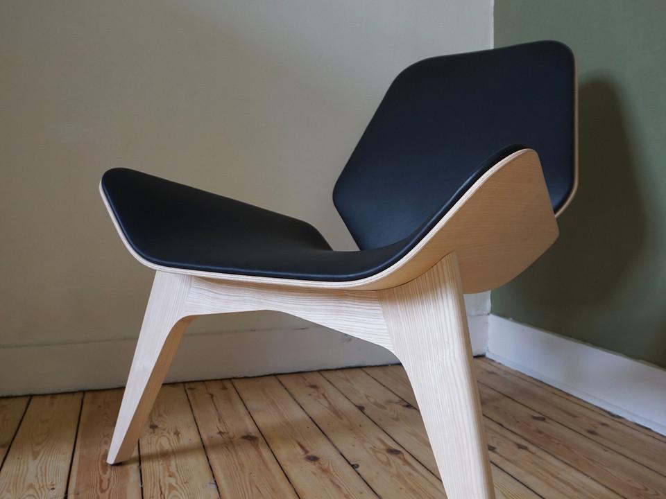 Mamba Tripod lounge chair_Image 03