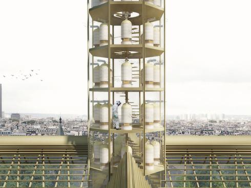 Notre Dame de Paris Reflexion_Image 02