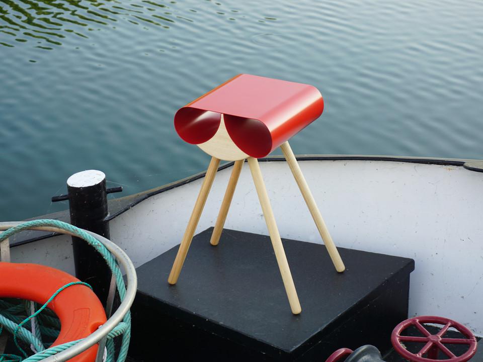 ODO Pedestal Table_Image 03