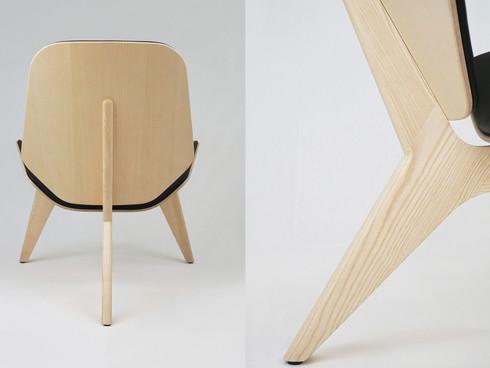Mamba Tripod lounge chair_Image 04