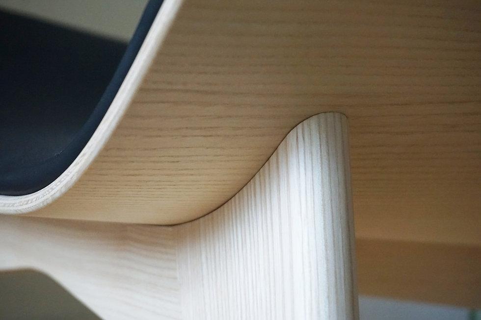 Mamba Tripod Lounge Chair | Studio Nicolas Abdelkader - Design | Nature | Architecture