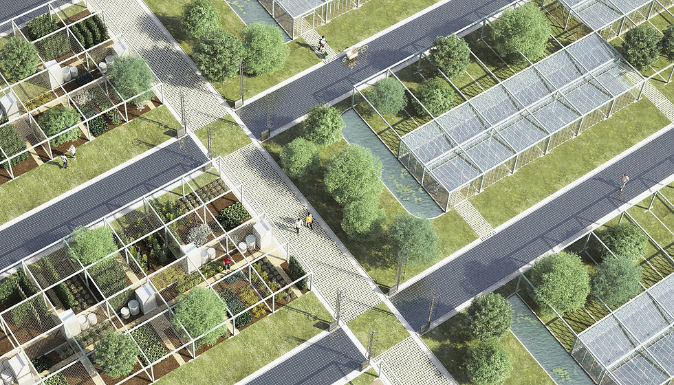 Landscape & Architecture Work   Studio Nicolas Abdelkader - Design   Nature   Architecture