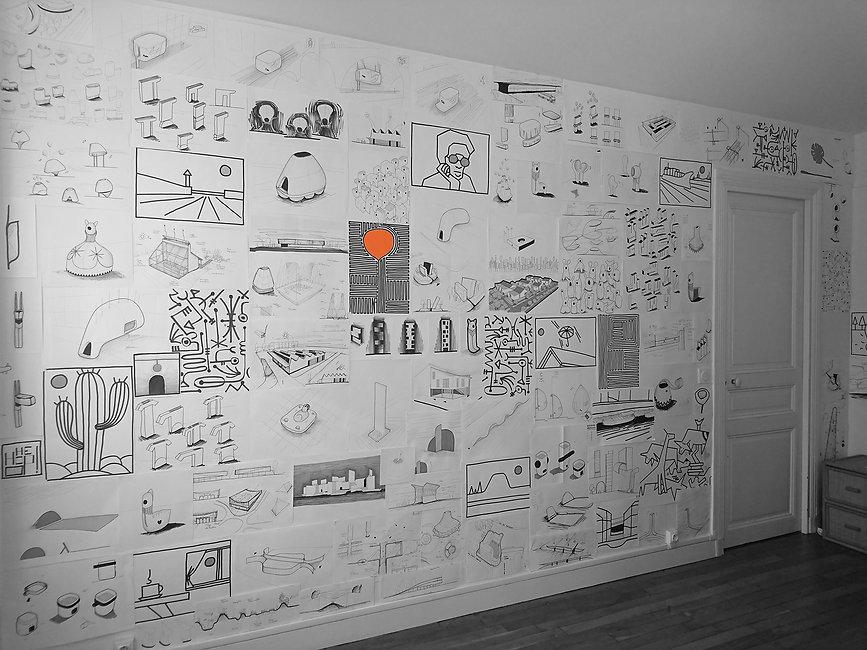 Information   Studio Nicolas Abdelkader - Design   Nature   Architecture