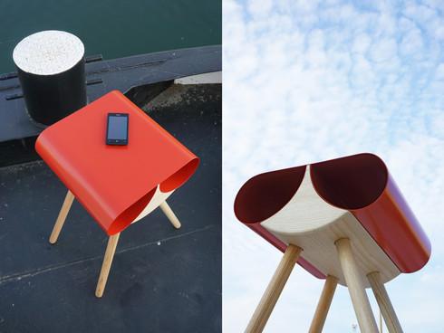 ODO Pedestal Table_Image 02