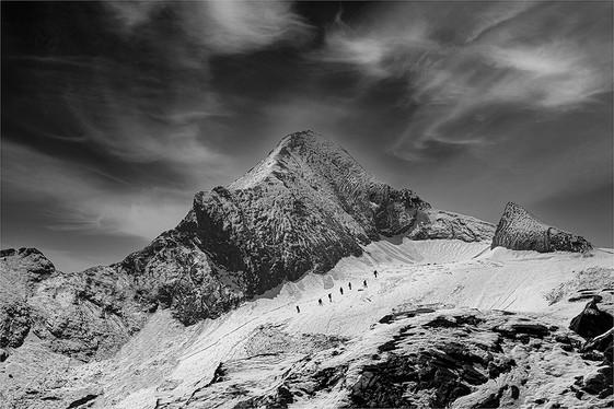 Summit Approach