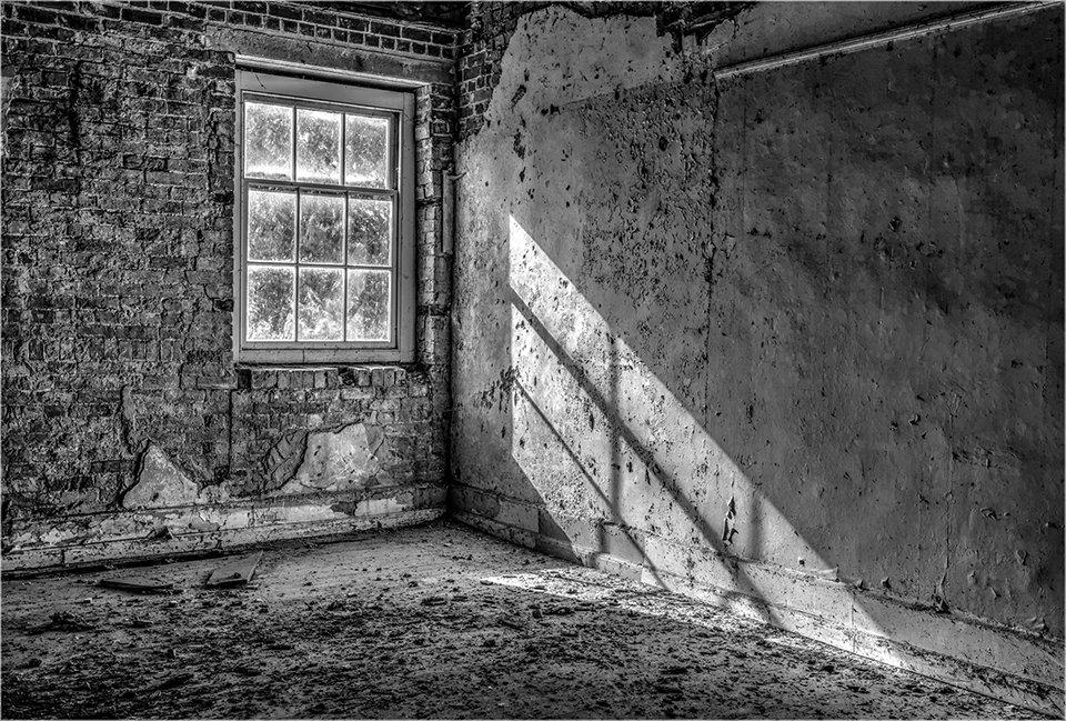Window With Shadow