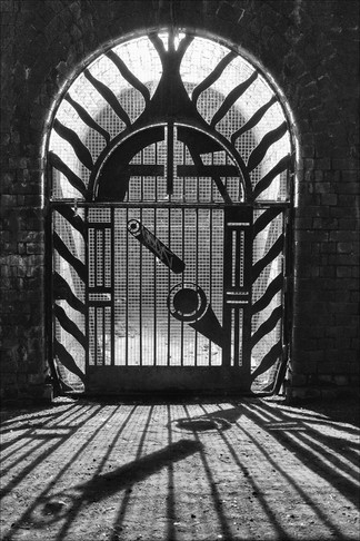 The Mystery Gate