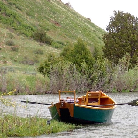 Controversial Boat Rest and Rotation Adopted for the Madison River