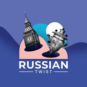Russian Twist podcast