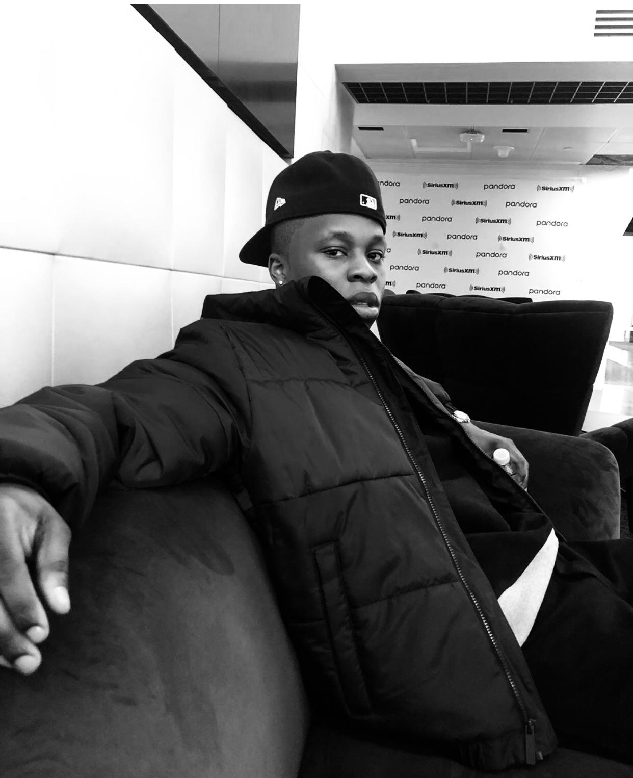 H-D Brooklyn Rapper