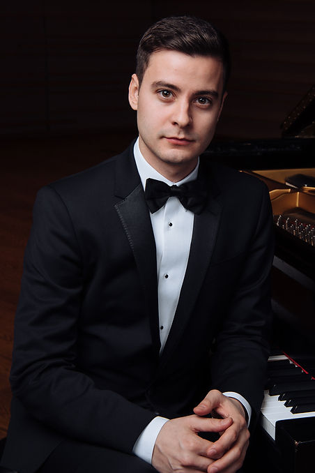 Edoardo Carpenedo