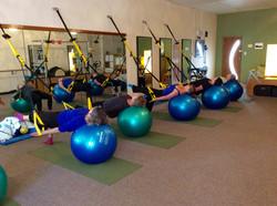 Pilates Studio Willunga