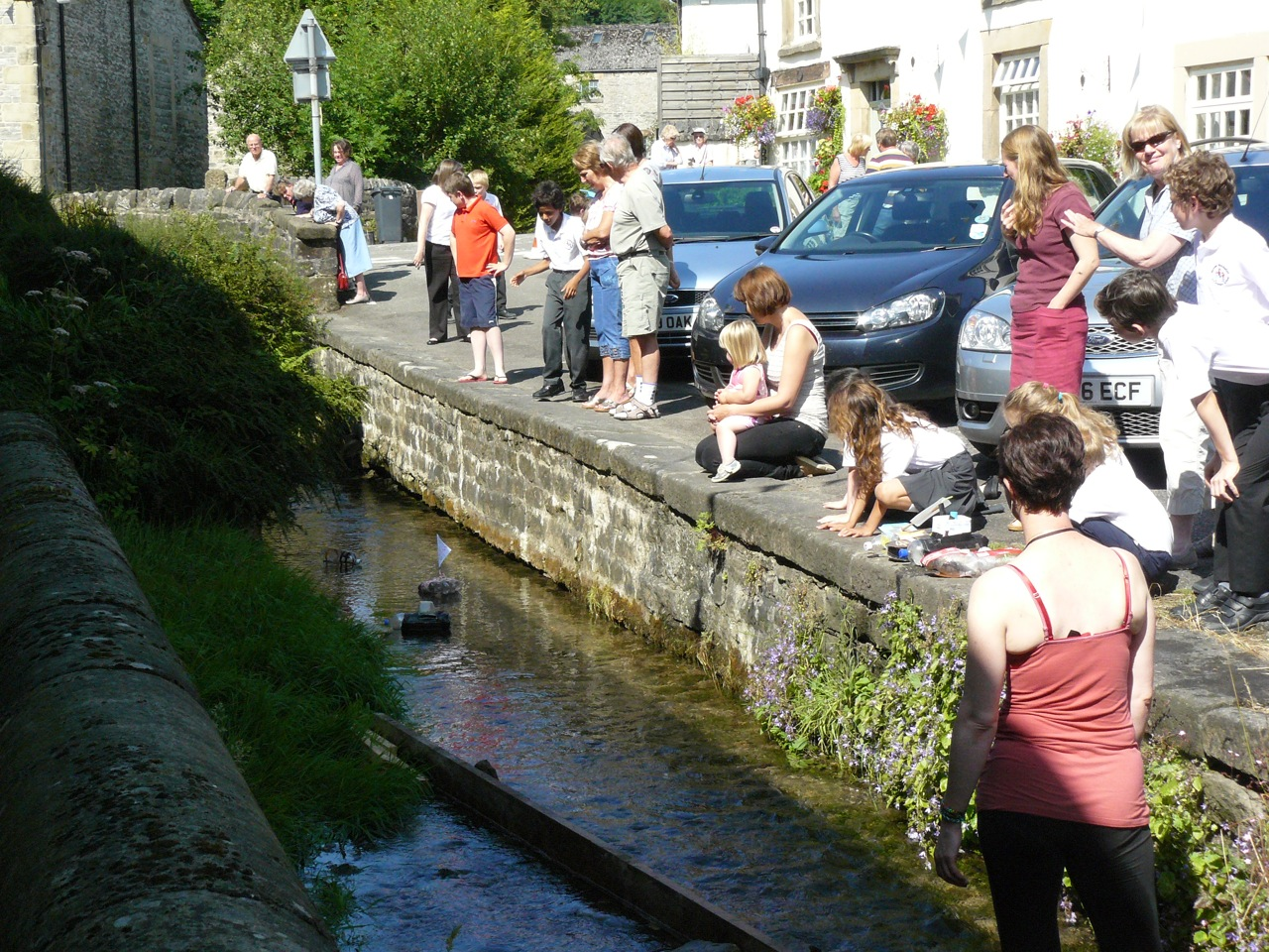 boat-race-in-the-Brook1