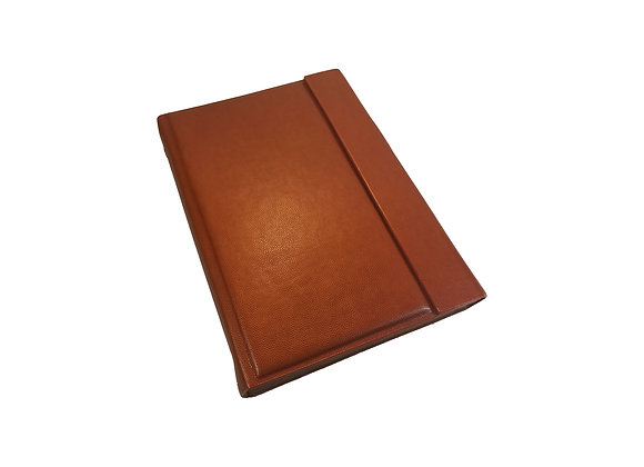 PF-9757(MILANO NOTEBOOK)SIZE:(9*7)INCH