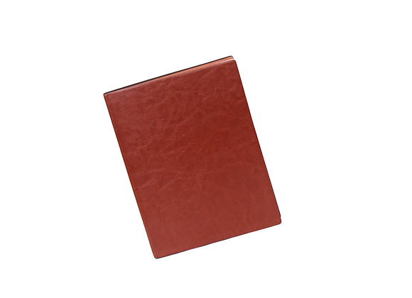 PF-9770(B5 SOFT NOTEBOOK)SIZE:(9.5*7.5)INCH