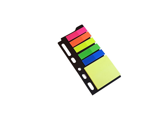 PLANFIX 22250 STICKY NOTES BOOKMARK FLAG