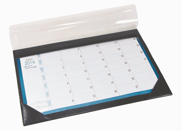PF-9748(TABLE PLANNER SMALL)SIZE:(18.5*12.5)INCH