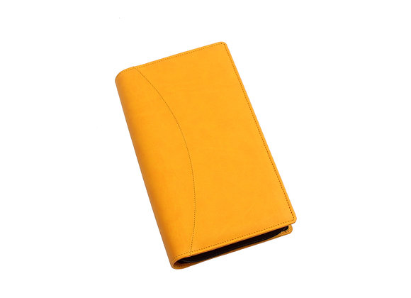 PF-1005(CHEQUE BOOK COVER)SIZE:(10.5*6)INCH