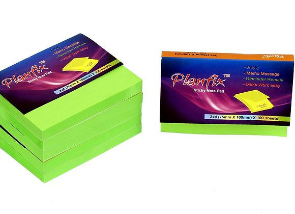 3*4 PLANFIX PAD F/C