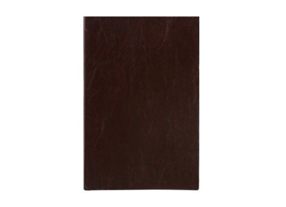 PF-9769(A5 SOFT NOTEBOOK)SIZE:(8*6)INCH