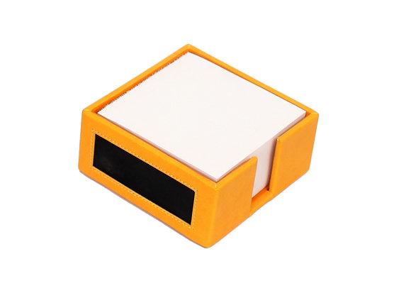 PF-9781(PAPER CUBE )SIZE:(4*4)INCH