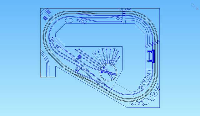 Future Layout concept