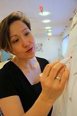 Tina Lynge Schmidt