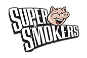 Super Smokers Logo - Champion BBQ in St. Louis, MO