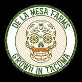 De La Mesa Farms Primary Logo.png