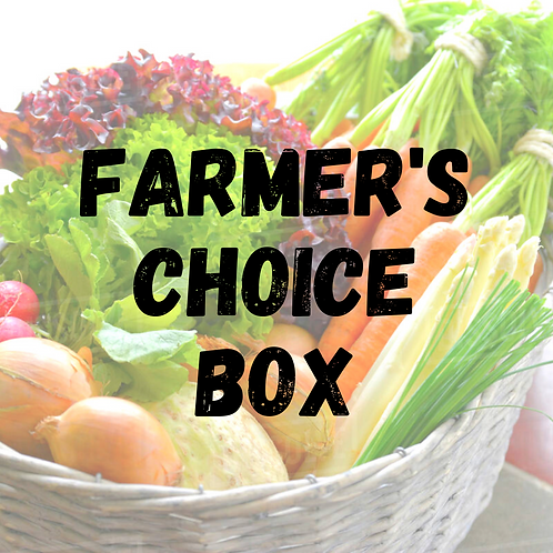 Farmer's Choice Box