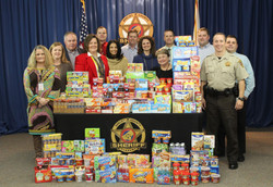Sheriff's Office Challenge 2015-1