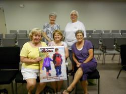 Helena United Methodist Ladies