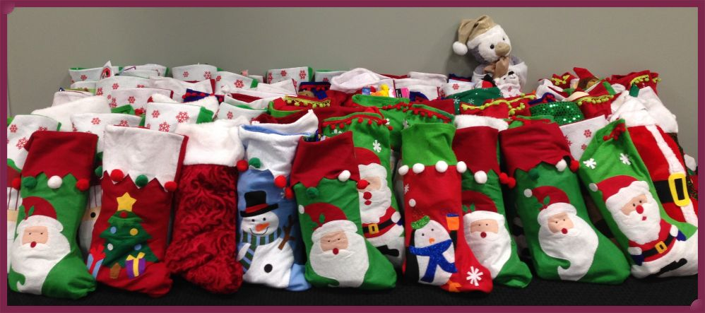 Christmas Stockings 2015-2